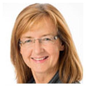 Speaker - Gudrun Schwarzer