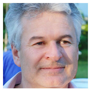 Speaker - Paul Fleiter