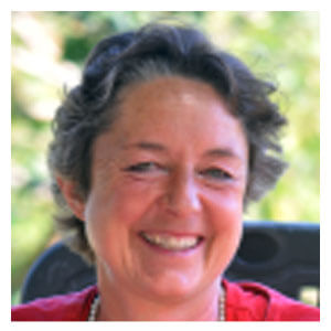 Speaker - Helen Gerber Sirin