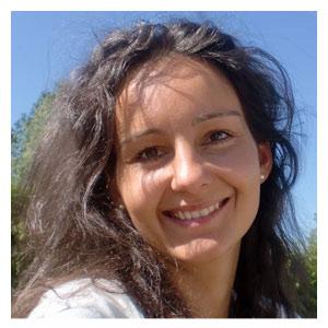 Speaker - Jenny Solaria Postatny