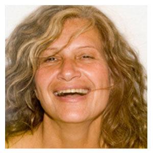 Speaker - Gabriele Freyhoff